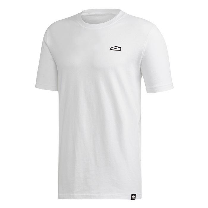Men's Embroidered Superstar T-Shirt