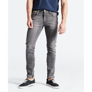 Men's Lo-Ball Stack Jean