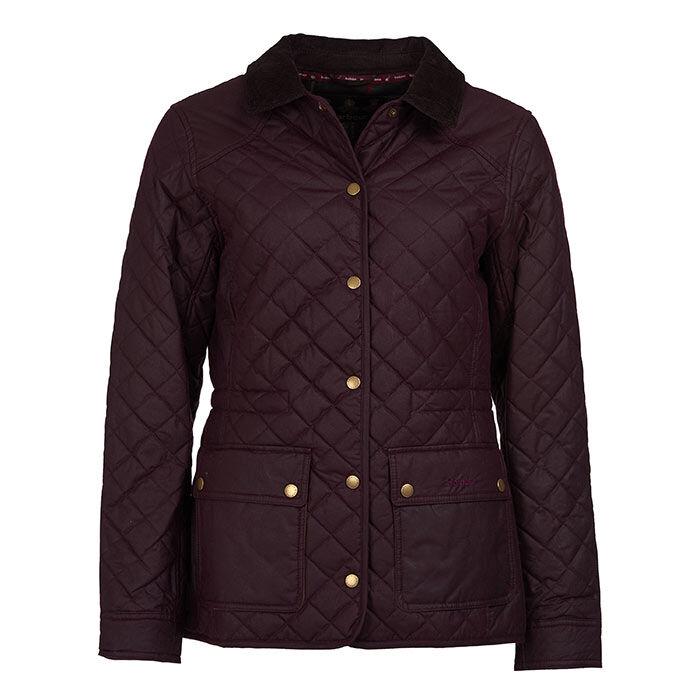 Women's Penshaw Waxed Jacket