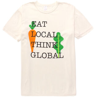 Men's Eat Local T-Shirt