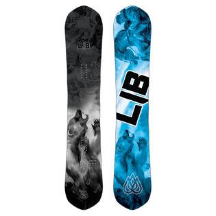 T.Rice Pro 161 Snowboard [2019]
