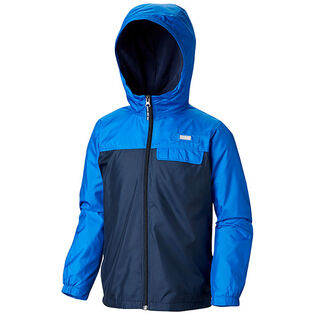 Junior Boys' [4-16] Mountain Side™ Lined Windbreaker Jacket