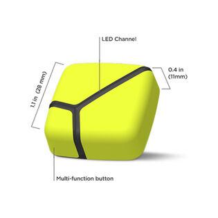 Capteur de mouvement de tennis 3D
