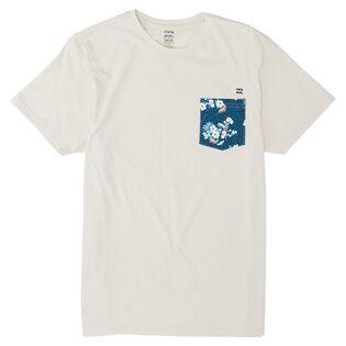 Men's Team Pocket T-Shirt