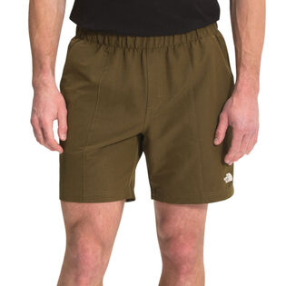 Men's Class V Pull-On Short