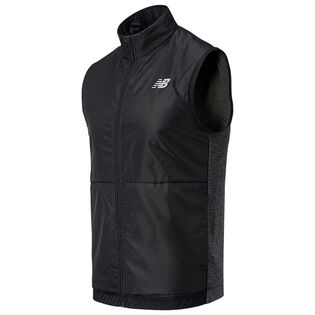 Men's NB Heat Grid Vest