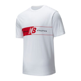 Men's NB Athletics Keyline T-Shirt