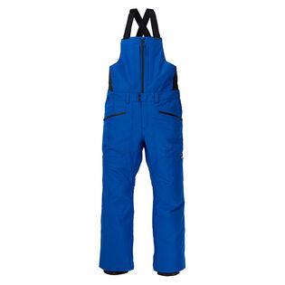 Men's GORE-TEX® Reserve Bib Pant