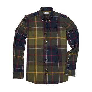 Men'S Endsleigh Tartan Shirt