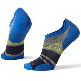 Men's PhD® Run Ultra Light Pattern Micro Sock