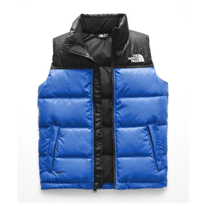 d9eb2ff7a Junior Boys   7-20  Nuptse Vest