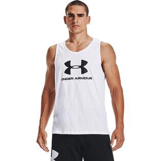 Men's Sportstyle Logo Tank Top