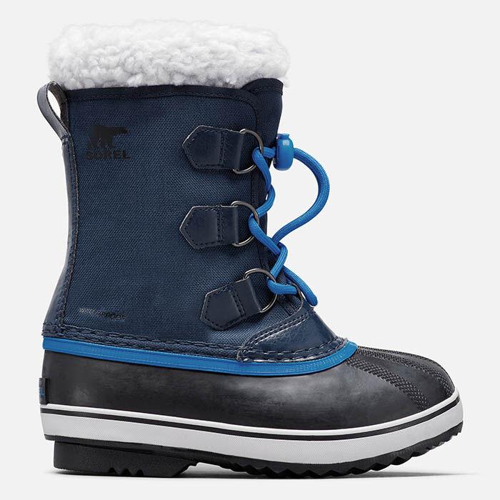 Juniors' [13-6] Yoot Pac™ Nylon Boot