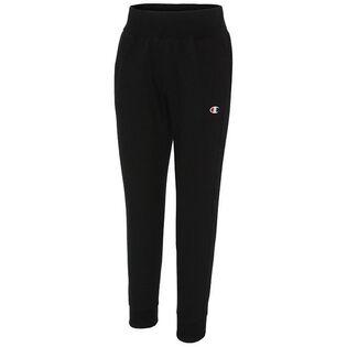 Women's Reverse Weave® Jogger Pant