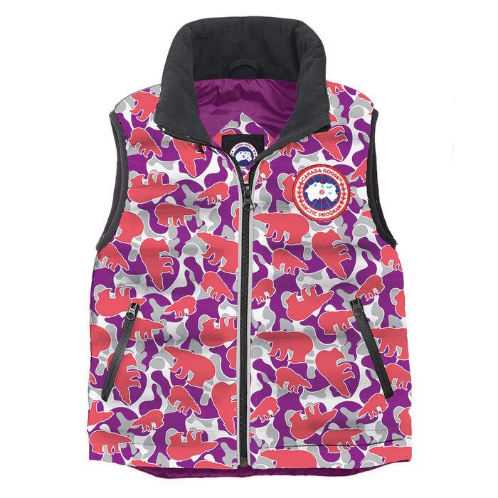 Kids' [2-7X] Bobcat Vest
