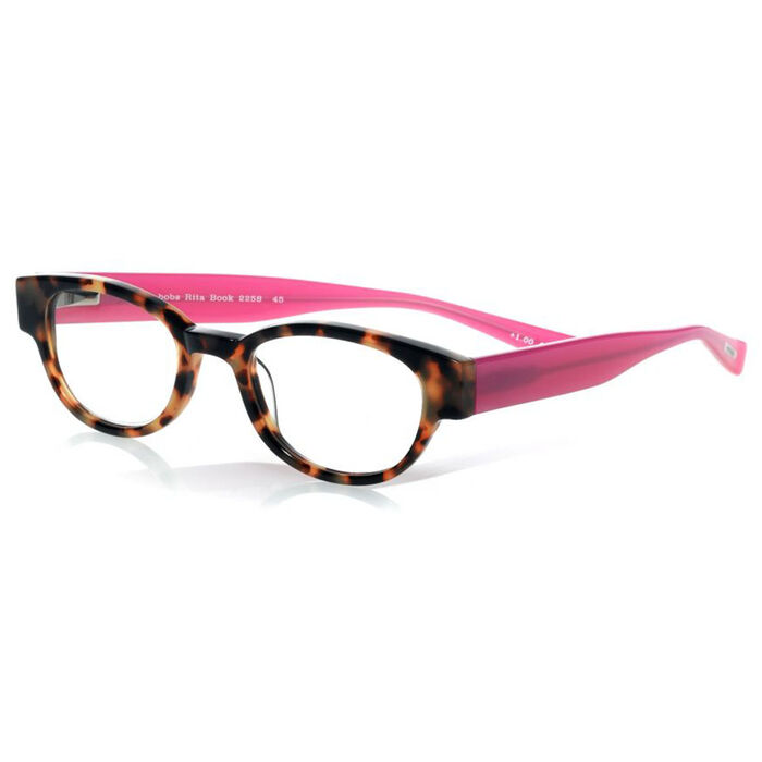 Rita Book Reading Glasses