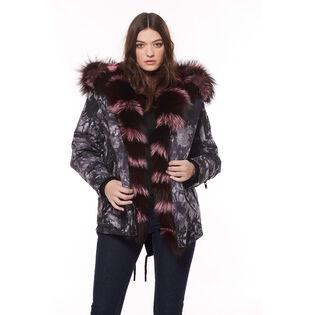 Women's Riviere-Du-Loup Jacket