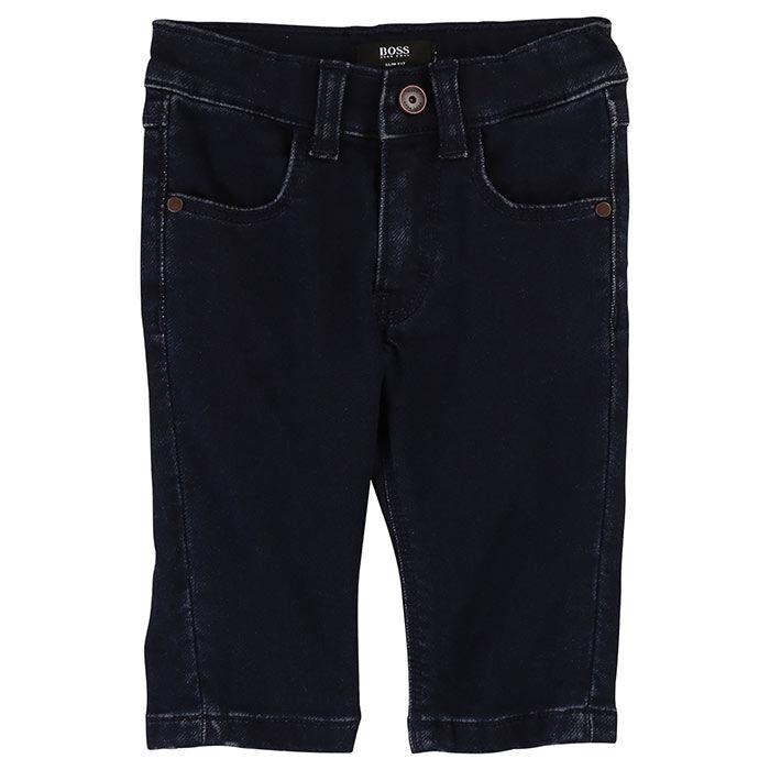 Boys' [6M-3Y] Stretch Straight Jean