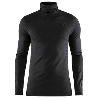 Men's Fuseknit Comfort Turtleneck Top