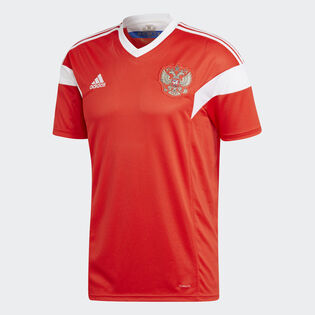 Men's Russia Home Replica Jersey