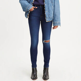 "Women's 721™ High Rise Skinny Jean (32"")"