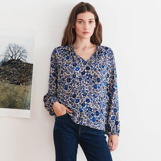 Women's Naomi Blouse