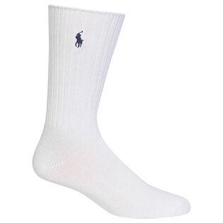 Men's Classic Crew Sock