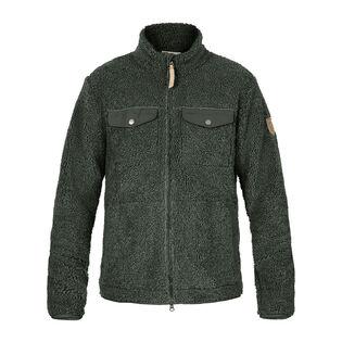Men's Greenland Pile Fleece Jacket
