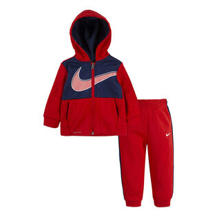 Boys' [2-4T] Therma Fleece Two-Piece Tracksuit
