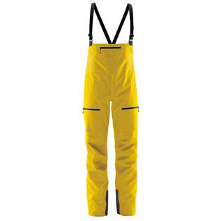 Men's Summit L5 GTX® Pro Full-Zip Bib Pant