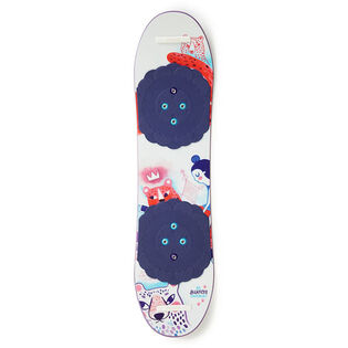 Planche à neige Chicklet™ Flat Top pour enfants [2020]