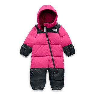 Babies' [3-24M] Nuptse One-Piece Snowsuit