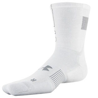 Unisex ArmourDry™ Run Mid Crew Sock