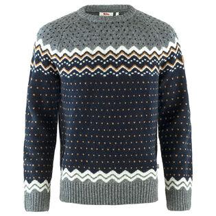 Men's Ovik Knit Sweater