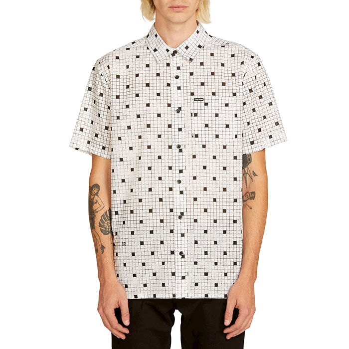 Men's Crossed Up Shirt