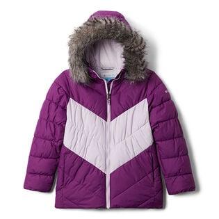 Junior Girls' [8-16] Arctic Blast™ Jacket