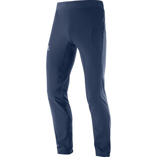 Men's RS Warm Softshell Pant