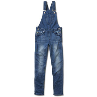 Junior Girls' [7-16] Nisha Denim Overall