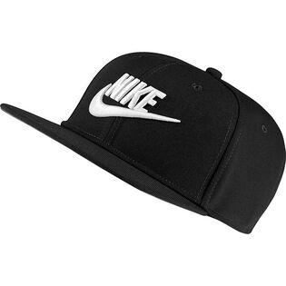 Juniors' [7-16] Pro Adjustable Hat