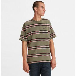Men's Vintage Red Tab T-Shirt