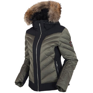 Women's Neva Jacket
