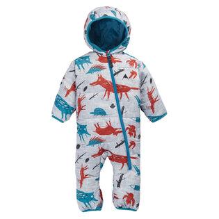 Baby Boys' [0-12M] Buddy Bunting One-Piece Snowsuit
