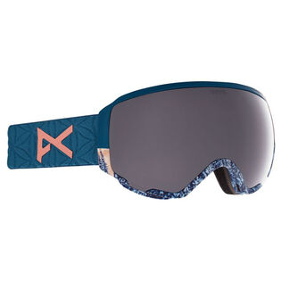 Women's WM1 Snow Goggle + MFI® Face Mask