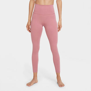 Women's Yoga 7/8 Tight