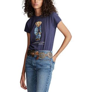 Women's Polo Bear Crew T-Shirt