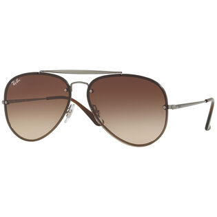 Blaze Aviator Sunglasses