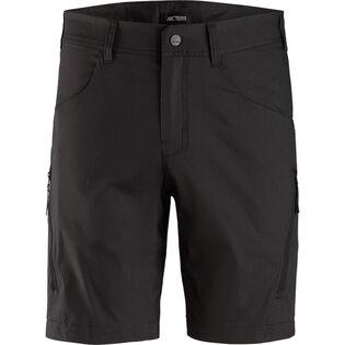 """Men's Stowe 9.5"""" Short"""