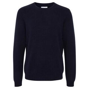 Men's Crew Pullover Sweater