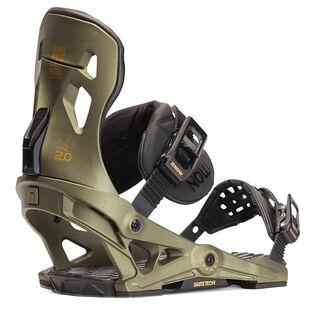 Pilot Snowboard Binding [2020]