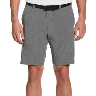 Men's Swing Tech Heather Ergo Short